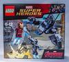 Lego 76029 - Iron Man vs Ultron