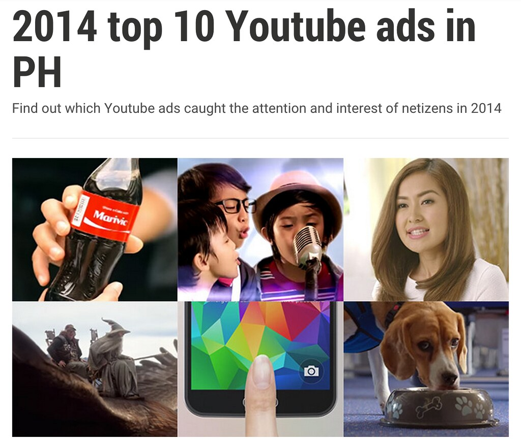 2014-top-10-youtube-ads