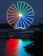 The Capital Wheel 4