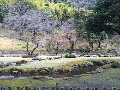 仙巌園(せんがんえん)