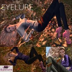 EYELURE V Pullover