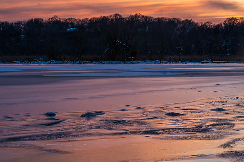 Across the Icy Channel by Geoff Livingston