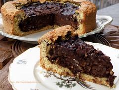 torta di riso e cioccolato Toscana (8)w
