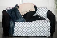pattern, textile, furniture, polka dot, design,
