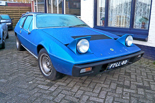 Lotus  Elite S2 Type 75 1975 (1180636)