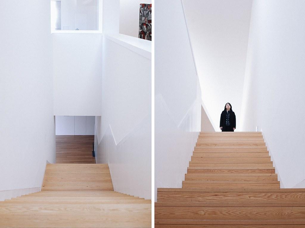 Địa điểm sống ảo tại Seoul - Mimesis Art Museum