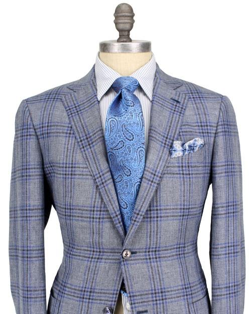 Cách phối màu sơ mi, caravat, vest kiểu cổ điển để trở thành quý ông Hollywood 13