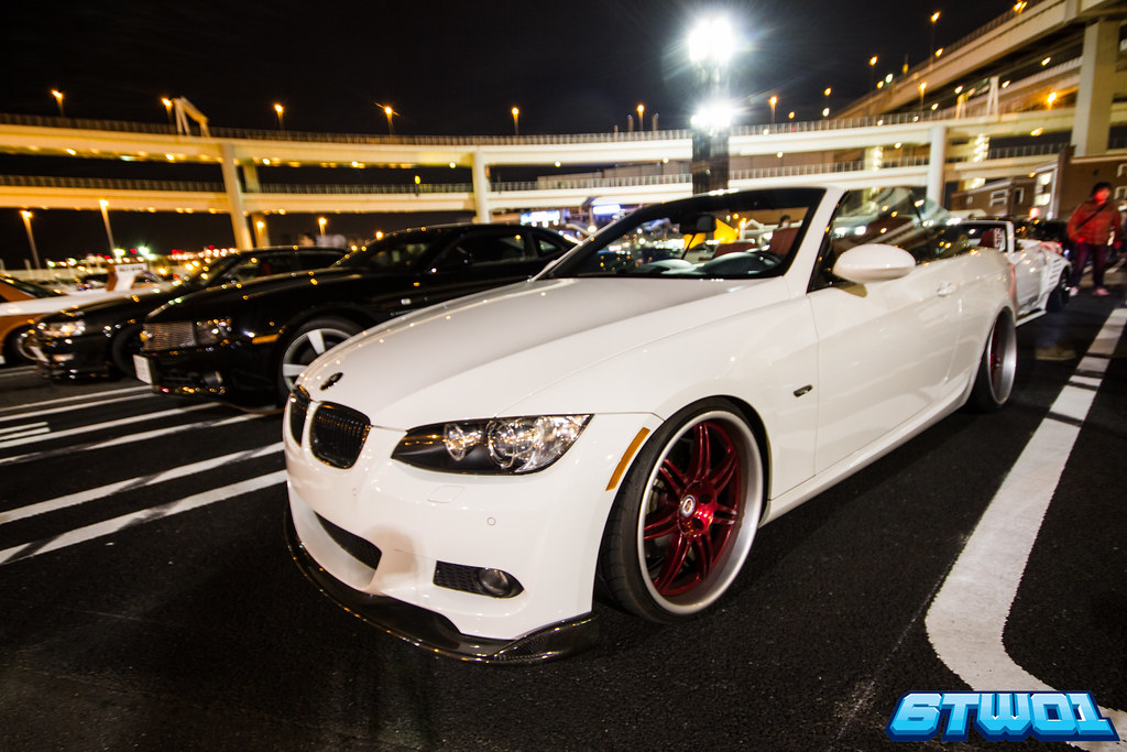 BMW Lhd