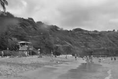 Hanauma Bay - Beach