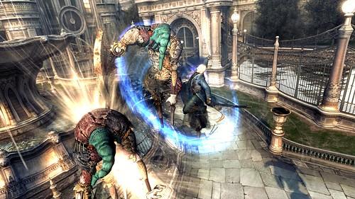 DMC4 Special Edition - Screenshot 07
