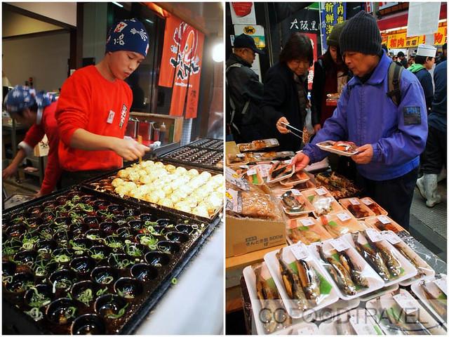 Osaka Kuromon Market4