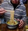 Garlic Miso Ramen