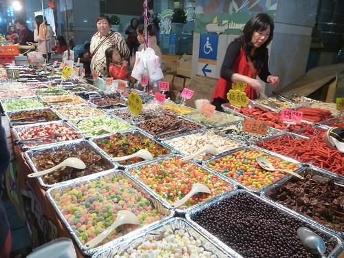 Ta-Kaohsiung-Nouvel An-Marche de nuit-Sinle (2)