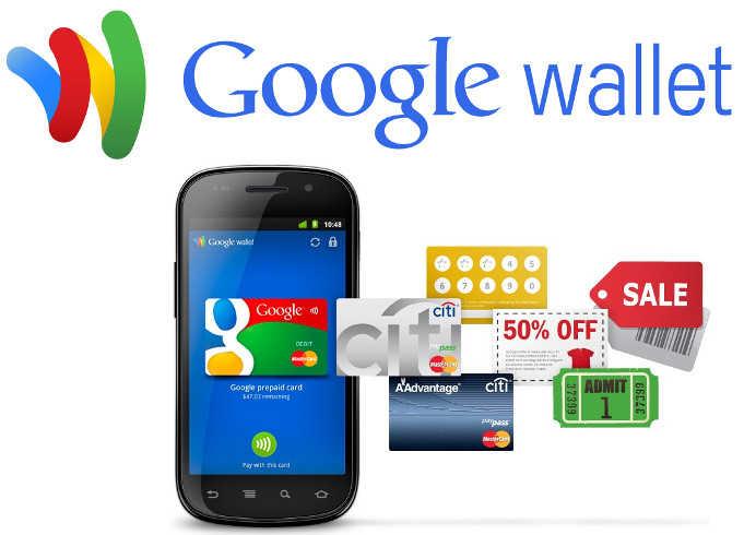 Google Wallet, Tecnología