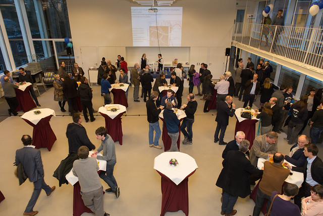 Opening ESAT II
