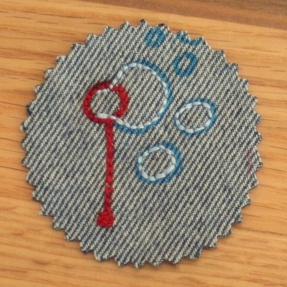 Badge Tutorial