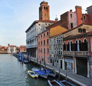 Venice, Italy,  479