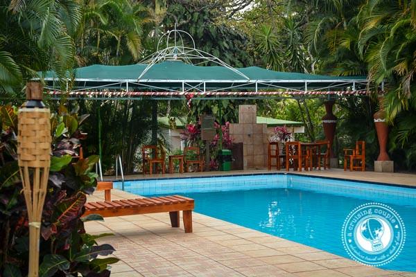Hotel Rosa de America Pool