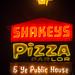 Shakey's by Thomas Hawk