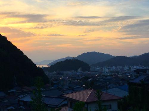 japan 日本 shikoku 四国 uwajima 宇和島 愛媛県 ehimeken