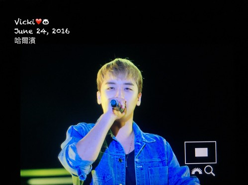 Big Bang - Made V.I.P Tour - Harbin - 24jun2016 - vickibblee - 11