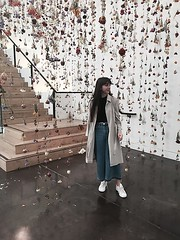 Floral Showers by Camille N., 20 year old Interior Designer from Los Angeles, United States