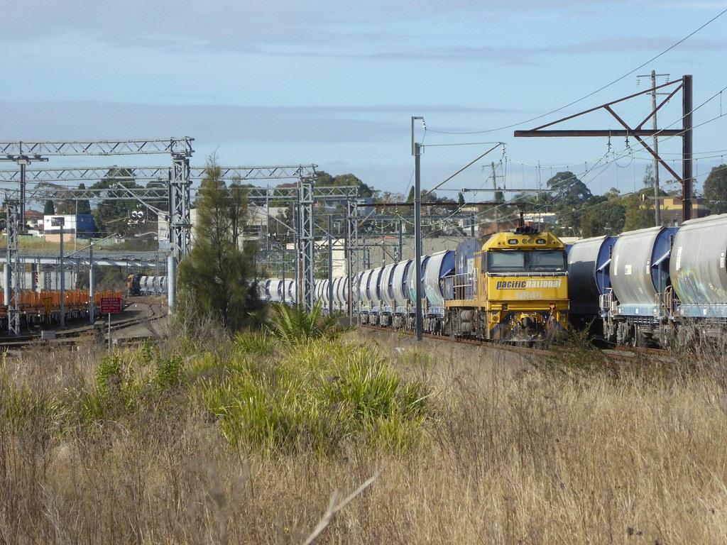 Chullora New South Wales Tripcarta