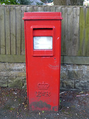 16.06.19 - East Lancashire Postboxes
