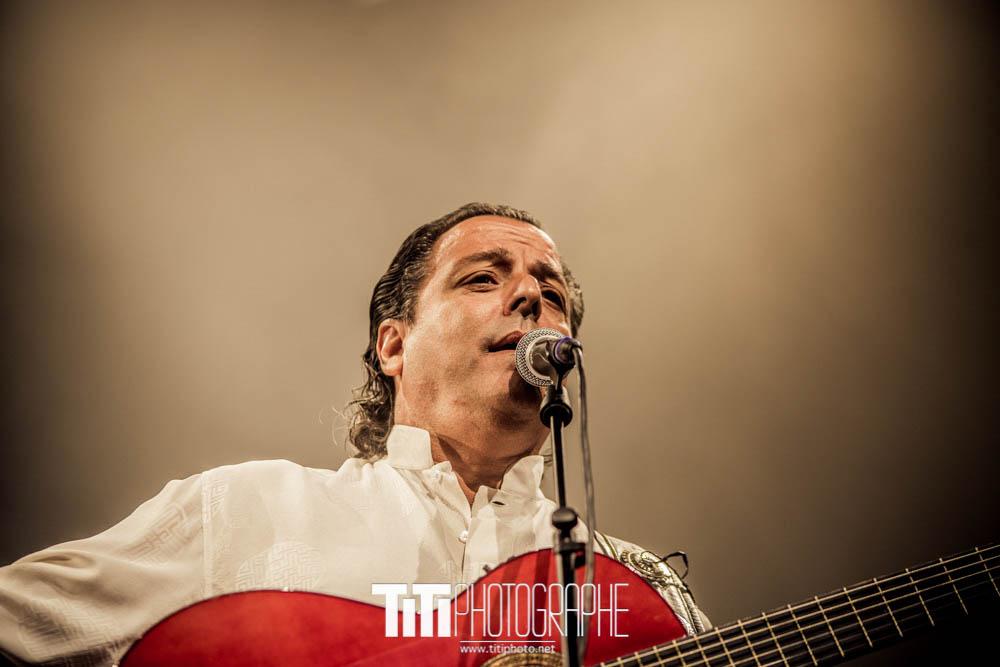 Chico & the Gypsies-Rencontres Brel-2016-Sylvain SABARD