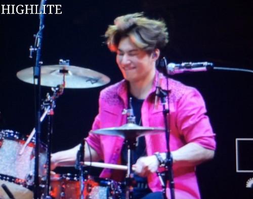 Big Bang - Made Tour - Tokyo - 14nov2015 - High Lite - 10