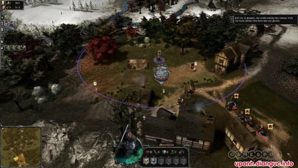 cấu hình chơi Game A Game of Thrones: Genesis - FLT