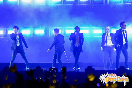 SBS Australia Official Pictures BIGBANG Made in Sydney 2015-10-17 (5)