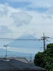 Mt.Fuji 富士山 7/2/2016