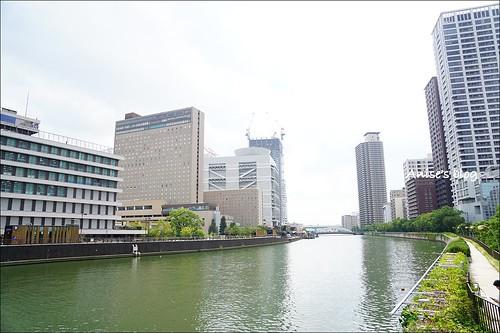 大阪麗嘉皇家酒店 002