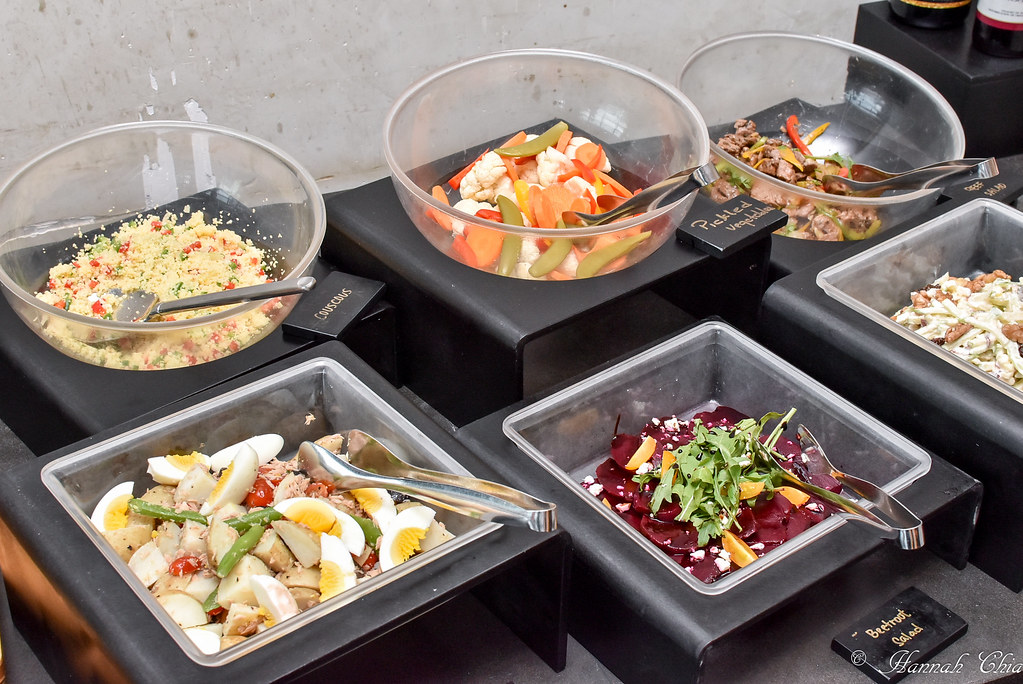 The Carvery at Park Hotel-5