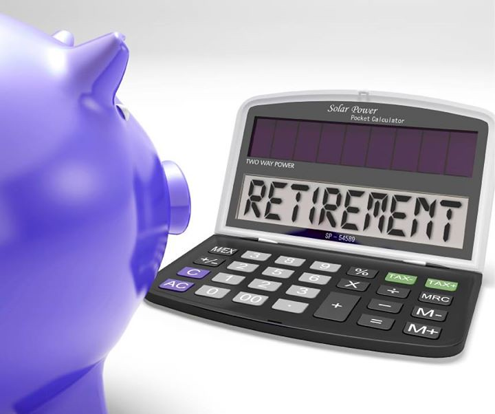 Are you thinking about RETIREMENT? Attend the (FREE) Financial Fundamentals & Retirement Readiness Seminar at ACTC this Thursday to learn more about: • Pensions, IRA, 401K, 403B Annuities • Stock Market, Rick Factors, Equities, Bonds • Charitable Giving T