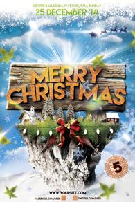Christmas Flyer 4