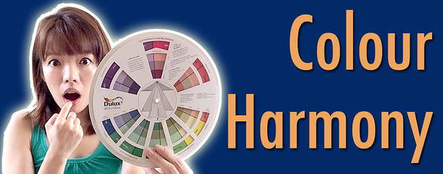 Dulux Colour Harmony