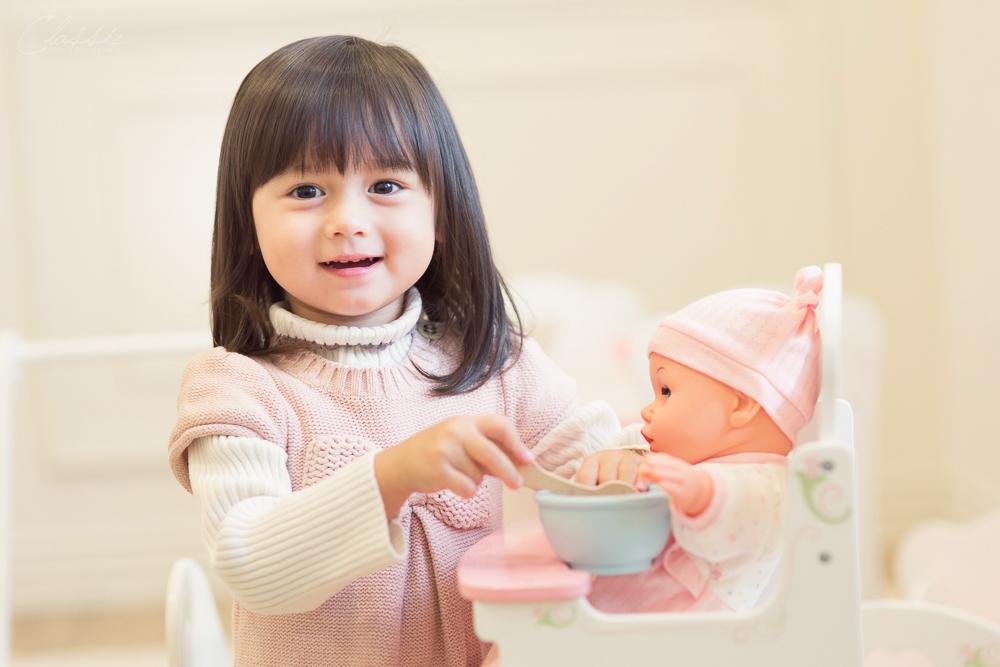 KCFriends嬰幼兒玩具商品攝影師