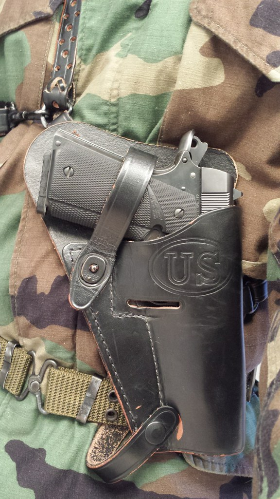 Tanker S Holster Page 1 Ar15 Com