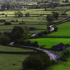 Yorkshire Dales 2014