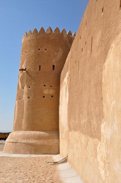 Fort Al Zubara décembre 2014 (8)