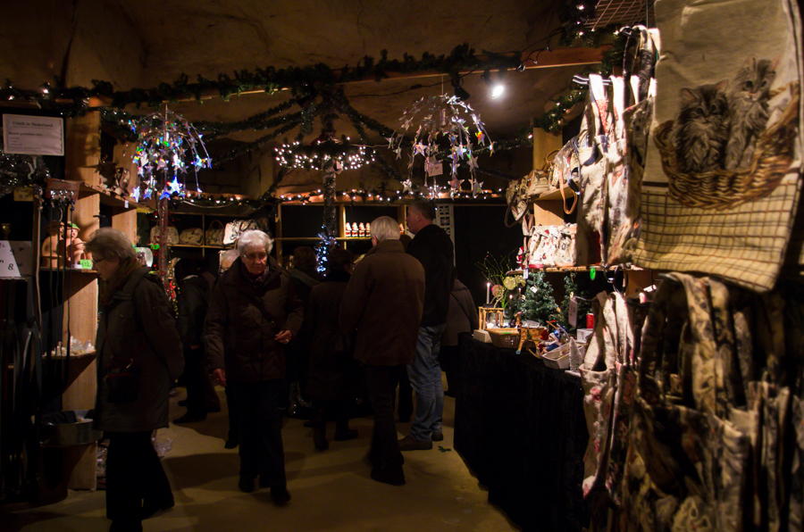 Valkenburg Caves Christmas Market (15 of 34)