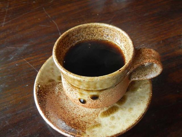 SUCASAコーヒー