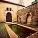 Fascinantes los Baños de la Mezquita