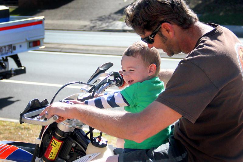 12 July 2014- Motor bike ride004