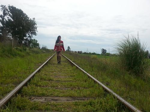 Trisha of P.S. I'm On My Way2