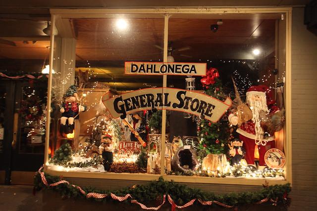 Dahlonega Christmas 2014 88 Flickr Photo Sharing
