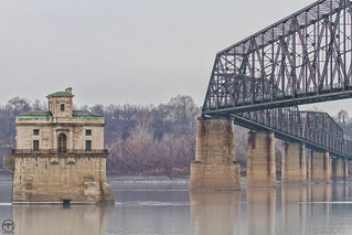 Bridge & Tower