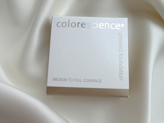 1 COLORESCIENCE